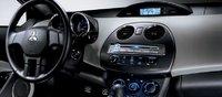 2008 Mitsubishi Eclipse Spyder, dashboard, interior, manufacturer
