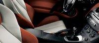 2008 Mitsubishi Eclipse Spyder, seating, interior, manufacturer