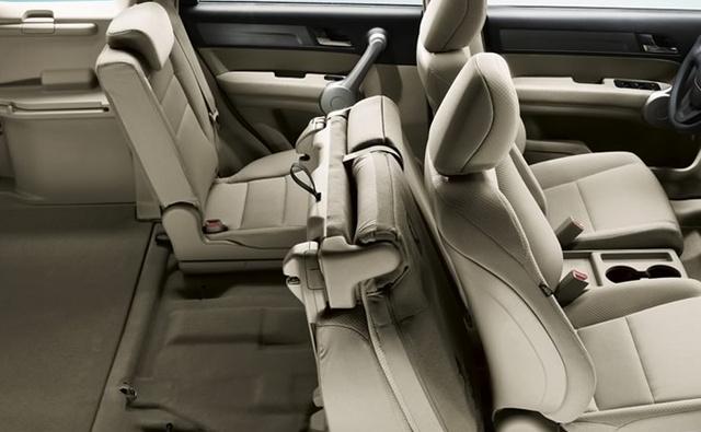 2007 Honda Cr V Pictures Cargurus