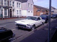 1965 Ford Thunderbird, JT_Bird photo 2 / After having work done, gallery_worthy