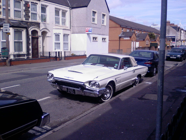 1965 Ford Thunderbird, JT_Bird photo 2 / After having work done