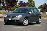 2007 Volkswagen Rabbit 4-Door, my '07 Rabbit, exterior