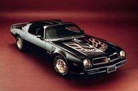 1976 Pontiac Trans Am, 1976 Pontiac Firebird