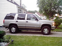 Picture of 1999 Chevrolet Tahoe 4 Dr LT 4WD SUV