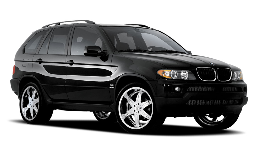 2005 Bmw X5 Other Pictures Cargurus