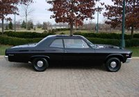 1966 Chevrolet Biscayne, 1966 Chevy Biscayne