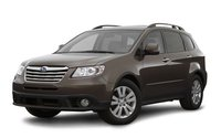 Picture of 2008 Subaru Tribeca, exterior, manufacturer