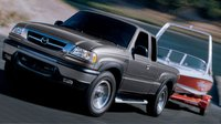 2007 Mazda B-Series Truck Picture Gallery