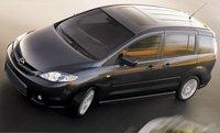 2006 Mazda MAZDA5, 07 Mazda MAZDA5, exterior, manufacturer
