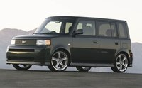 2005 Scion xB Picture Gallery