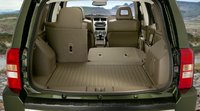 2007 Jeep Patriot, Back View, gallery_worthy