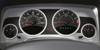 2007 Jeep Patriot, Gauges, gallery_worthy