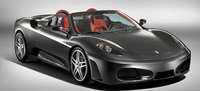 2008 Ferrari F430, Front Right Side View, gallery_worthy