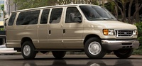 2006 Ford Econoline Wagon Picture Gallery