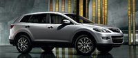 2008 Mazda CX-9, Right Side View, exterior