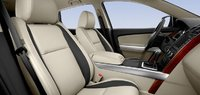 2008 Mazda CX-9, Front Seats, gallery_worthy