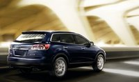 2007 Mazda CX-9, Back Right Side View, gallery_worthy