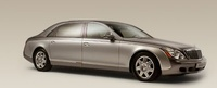 2004 Maybach 62 Overview