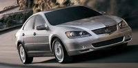 2008 Acura RL Picture Gallery
