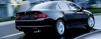 2008 Acura TSX, Back Right Side View