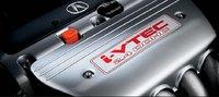 2008 Acura TSX, Engine