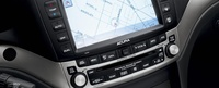 2008 Acura TSX, Navigation