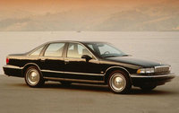 Picture of 1993 Chevrolet Caprice LS Sedan RWD, gallery_worthy