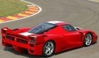 2007 Ferrari FXX, exterior, manufacturer