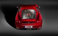 2007 Ferrari F430, back view, exterior, manufacturer