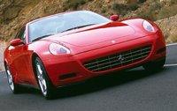 2006 Ferrari 612 Scaglietti Overview