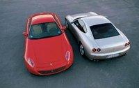 2007 Ferrari 612 Scaglietti, exterior, manufacturer