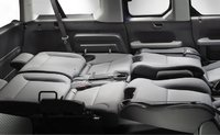 2008 Honda Element, fold down seating, interior, manufacturer, gallery_worthy