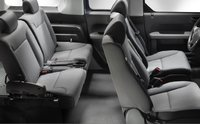 2008 Honda Element, seating, interior, manufacturer, gallery_worthy