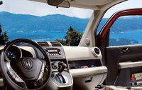 2008 Honda Element, steering wheel, interior, manufacturer, gallery_worthy