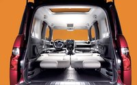 2008 Honda Element, exterior, interior, manufacturer, gallery_worthy