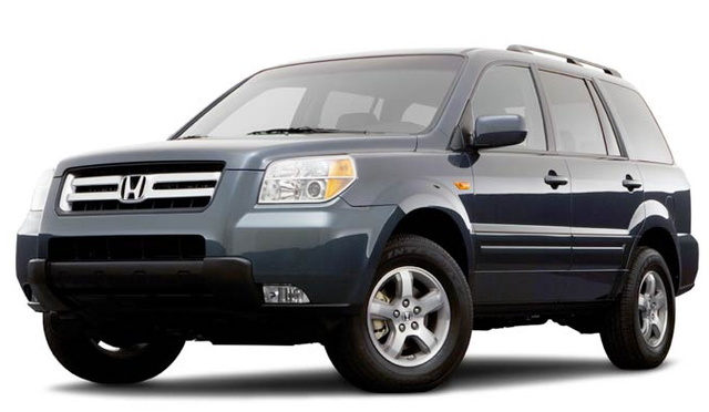 2008 honda pilot pictures cargurus. Black Bedroom Furniture Sets. Home Design Ideas