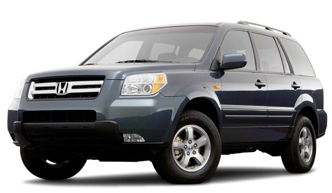 2008 honda pilot overview cargurus. Black Bedroom Furniture Sets. Home Design Ideas