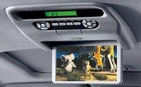 2008 Honda Pilot, dvd player/screen, interior, manufacturer