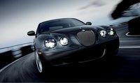 2006 Jaguar S-TYPE R, 2008 Jaguar S-Type, exterior, manufacturer