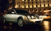 2007 Jaguar S-TYPE, 08 Jaguar S-Type, exterior, manufacturer