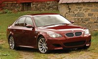 2007 BMW M5, 07 BMW M5, gallery_worthy