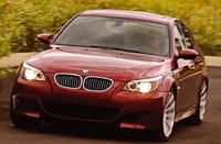 2007 BMW M5, gallery_worthy