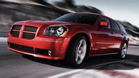 2007 Dodge Magnum SRT-8, 07 Dodge Magnum SRT-8, exterior, manufacturer, gallery_worthy