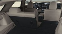2007 Dodge Magnum SRT-8, seating and space, interior, manufacturer