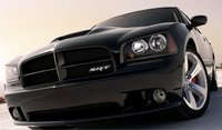 2007 Dodge Charger SRT 8, front view, exterior, manufacturer