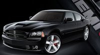 2007 Dodge Charger SRT 8, 07 Dodge Charger SRT-8, exterior, manufacturer
