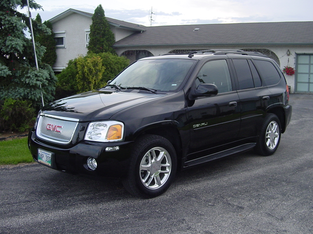 Picture of GMC Yukon Denali