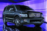2007 Infiniti QX56 Picture Gallery