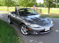 Picture of 2003 Mazda MX-5 Miata Shinsen, exterior, gallery_worthy