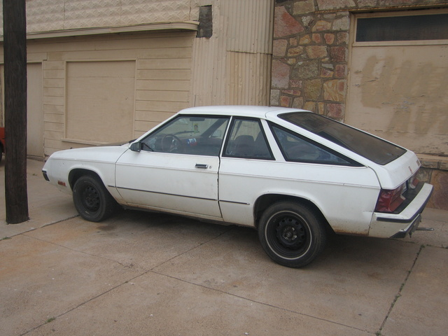 Picture of 1981 Dodge Omni, gallery_worthy